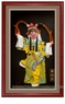 Framed Chinese Art - Chinese Opera / Monkey King #17