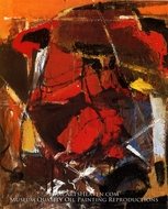 Abstract by Franz Kline