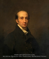 Alexander Maconochie of Meadowbank by Sir Henry Raeburn