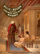 Belle of Nelson. Old fashion. Home made sour mash. Whiskey painting reproduction, Jean-Leon Gerome