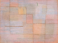 Clarification by Paul Klee