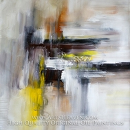 Color Abstract 5 painting reproduction, Various Artist