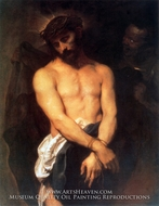 Ecce Homo by Sir Anthony Van Dyck