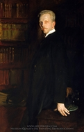 Edward Robinson painting reproduction, John Singer Sargent