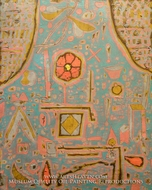 Efflorescence by Paul Klee