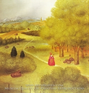 Excursion to the Ecumenical Cioncile painting reproduction, Fernando Botero
