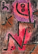 Gluht Nach by Paul Klee