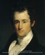 John Finley by Thomas Sully