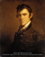 John Grimes painting reproduction, Matthew Harris Jouett