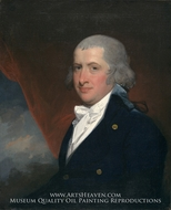 Joseph Anthony Jr. by Gilbert Stuart