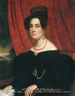 Mary Ann Garrits by Frederick R. Spencer