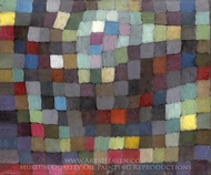 May Picture painting reproduction, Paul Klee