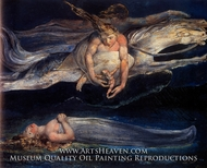 Pity by William Blake