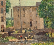 Repairing the Bridge by Robert Spencer