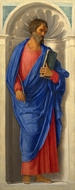 Saint Mark by Cima Da Conegliano
