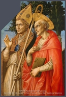 Saints Zeno and Jerome by Filippino Lippi