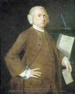 Samuel Gardiner painting reproduction, William Johnston
