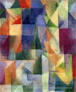 Similtaneous Open Windows by Robert Delaunay