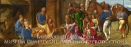 The Adoration of the Kings by Giorgione