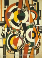 The Disks by Fernand Leger