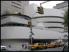 The Solomon Guggenheim Museum, NY