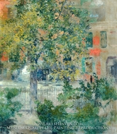 View from the Artist's Window, Grove Street by Robert Blum