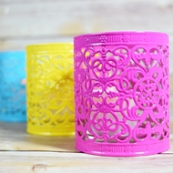 Decorative Cup Candle Holders