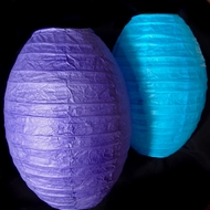 Kawaii Paper Lanterns