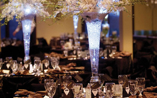 CENTERPIECE DECORATIONS