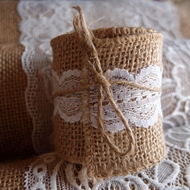 Wedding Ribbon Wrap Rolls