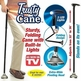 TRUSTY CANE- THE CANE THAT STAYS IN PLACE