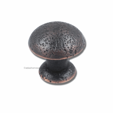 Old World Knob - 1.5""