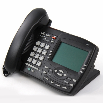Aastra 480i Venture IP Phone (A1701-0000-10-05)