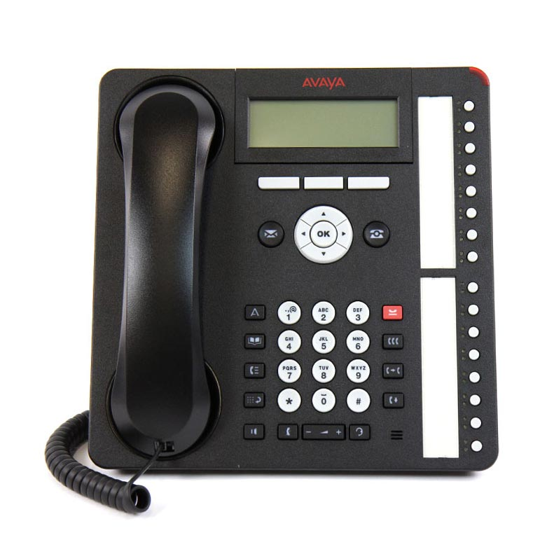 Avaya 1416 Digital Phone 700508194 Avaya 1416 Global