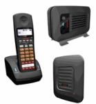 Avaya 3920 Wireless Telephone with Repeater PKG - 700471337