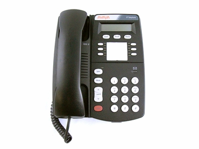 Avaya 4606 IP Phone (D01) - (108627696, 108576836)