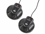 Avaya 4690 & 1692 Expansion Mics - (700289846)