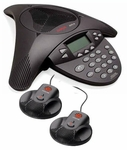 Avaya 4690 IP Speakerphone w/External Mics (700411176, 700289846)