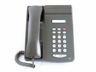 Avaya 6402 Digital Phone - 3301-02