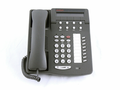 Avaya 6408D+ Digital Phone - 700258577