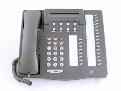 Avaya 6424D+ Digital Phone