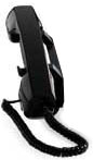 Avaya Callmaster 302 Console Handset includes Cradle Kit - 31793G-09