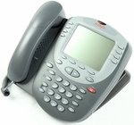 Avaya Digital Phones (1400, 2400, 4400, 5400, 6400, and 9500)
