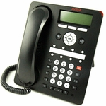 Avaya IP Phones (1600, 4600, 5600, & 9600 Series)