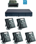 Avaya IP500 V2 R9 Digital Starter Package