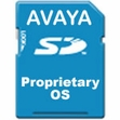 Avaya IP500 V2 System SD Card Mu Law