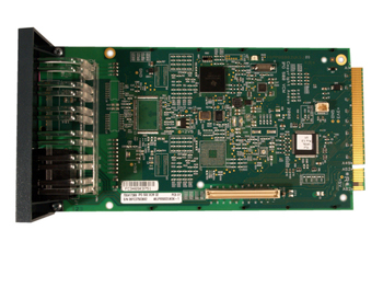 Avaya IP500 VCM 64 V2 Base Card (700504032)