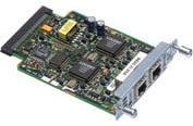 Cisco 2-Port FXS Voice Interface Card (VIC-2FXS)