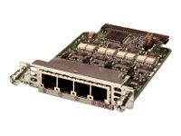Cisco 4-Port FXO Voice Interface Card - VIC2-4FXO