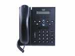 Cisco 6921 Unified IP Phone - CP-6921-C-K9=, CP-6921-CL-K9=